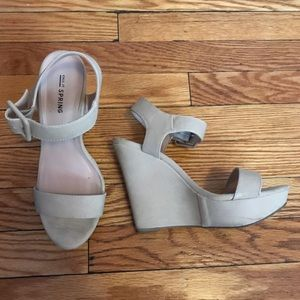 Call It Spring Wedges!